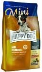 Happy Dog Piemonte Mini GrainFree 4 kg