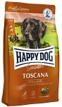 Happy Dog Sens. Toscana 4kg