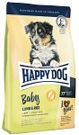 Happy Dog Baby Lamb & Rice 10 kg