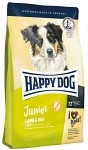 Happy Dog Junior Lamm & Ris 10kg