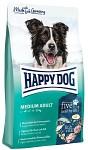 Happy Dog Medium Adult 4 kg