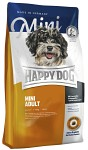 HappyDog Mini Adult 4kg