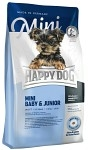 Happy Dog Mini Baby&Junior 1kg