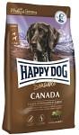 HappyDog Sens. Canada GrainFree 12.5kg