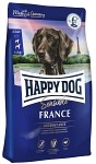 Happy Dog France GrainFree, 12,5kg