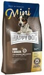 Happy Dog Sens. Mini Canada GrainFree 4kg