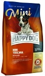 Happy Dog Sens. Mini Toscana 4kg