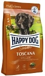 Happy Dog Sens. Toscana 12.5kg