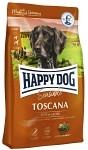 HappyDog Sens. Toscana 12.5kg