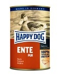 Happy Dog Våtfoder Anka 400g