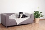Trixie Hundfilt Kenny 100×150cm Beige