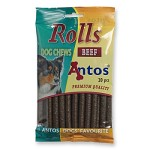 Hundsnacks Rolls 20-PACK 200gr