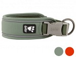 Hurtta Weekend Warrior Eco Halsband, 45-65cm