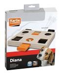 Karlie aktiveringsleksak Diana 29,5x26x4,5cm