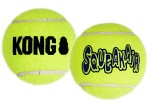 Kong Airdog Squeaker 3-pack M