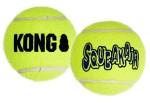 Kong Airdog Squeaker 3-pack XS