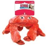 Kong SoftSeas Crab 26 x 21 x 6 cm