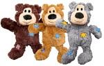 Kong Wild Knots Bear XS