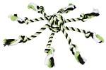 Trixie Leksak 8-armad repboll