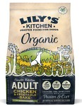 Lily's Kitchen Organic Adult Chicken & Vegetable 7kg