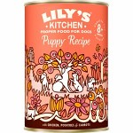 Lily's Kitchen Puppy Chicken, 400g