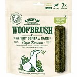 Lily's Kitchen Woofbrush Dental Chew Small Multipack 7x22g