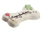 Lolo Pets Happy Birthday Hundkex Skogsbär