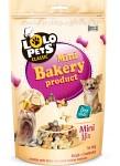 Hundkex Lolo Pets Mixade, Mini