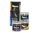 Mini Treats 3x70gr FISK, ANKA & KYCKLING