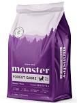 Monster GrainFree Forest Game, 2kg