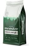Monster GrainFree Singles Lamb, 12kg