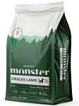 Monster GrainFree Singles Lamb, 2kg