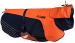 Non-Stop Glacier Täcke Orange