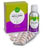 Nutrolin Hip & Joint 150ml olja + 60tab