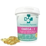 Omega3 180 softgel kapslar