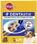 Pedigree Dentastix SMALL 28-PACK