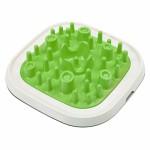 Pet Enigma Matskål L, Grön