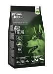 PrimaDog Adult All Breeds Lamm & Potatis 12kg
