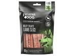 PrimaDog Meaty Treats Lammslice, 80g
