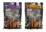 PrimaDog Northern Treats Bars 200g