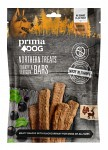 PrimaDog Northern Treats Bars Kalkon/Hjort 80g
