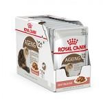 Royal Canin Ageing +12 Gravy Våtfoder 12x85g