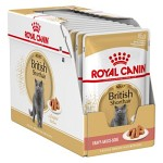 Royal Canin British Shorthair Adult Våtfoder 12 x 85gr