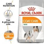 Royal Canin Coat Care Adult Mini 3kg