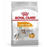 Royal Canin Coat Care Adult Mini, 8kg
