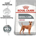 Royal Canin Dental Care Adult Medium 10kg
