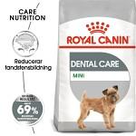 Royal Canin Dental Care Adult Mini 3kg