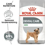 Royal Canin Dental Care Adult Mini 8kg
