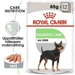 Royal Canin Digestive Care Adult Våtfoder 12 x 85gr