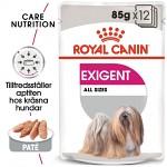 Royal Canin Exigent Våtfoder 12 x 85gr